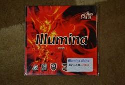 イルミナα1.0mm (4)