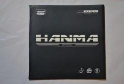 HANMA SPEED