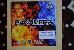 パナメーラRFE ブラックスポンジ 2.0mm (2)