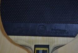 パナメーラRFE ブラックスポンジ 2.0mm (1)