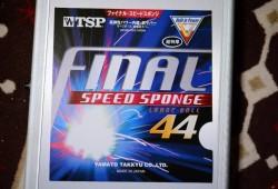 ファイナル スピードスポンジ (2)