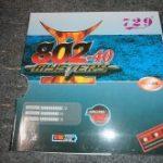 ソフトな回転系表ソフト「729 802‐40中国スポンジ」