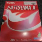 回転を活かした表ソフト速攻ができる「JUIC パチスマⅡ」