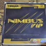 圧倒的弾みとスピード 「TIBHAR NIMBUS VIP」
