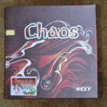 激しい変化と驚異の低弾性 「NEXY CHAOS」 0.5mm
